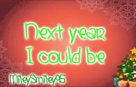 Taylor-Swift-Santa-Baby-with-lyrics