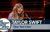 Taylor-Swift-Debuts-New-Years-Day