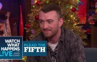 Is-Sam-Smith-Team-Kim-Kardashian-Or-Team-Taylor-Swift-Plead-The-Fifth-WWHL