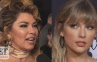Shania-Twains-Taylor-Swift-Comment-Confusion-At-AMAs