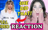 Taylor-Swift-AMAs-REACTION-to-FULL-Artist-Of-The-Decade-Performance-2019