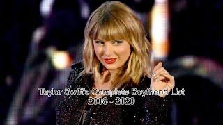 Taylor-Swifts-Complete-Boyfriend-List-2008-2020
